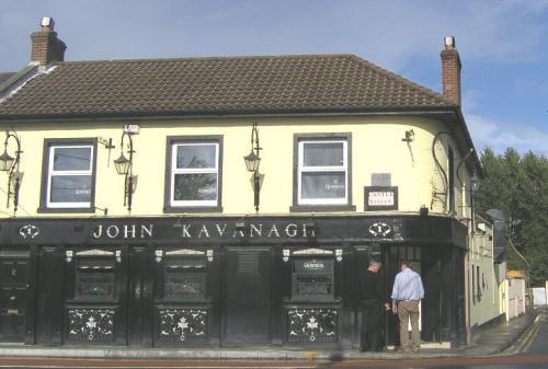Bray, Castle Street