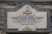 Harvey Memorial