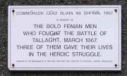 Fenian Men Memorial