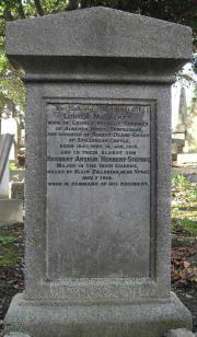 Herbert-Stepney Memorial