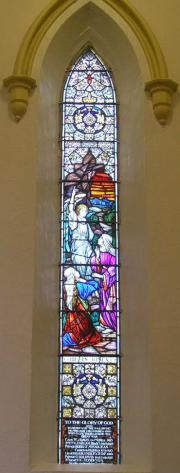 Great War Window