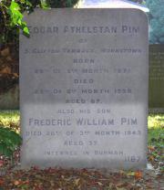 Pim Memorial
