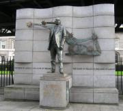 Connolly Memorial