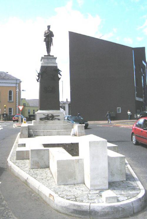 Enniskillen, Belmore Street