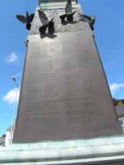 Enniskillen War Memorial