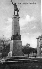Banbridge War Memorial