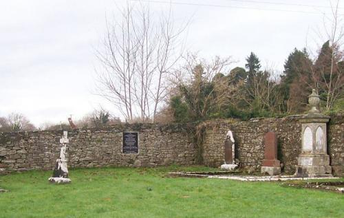 Kearns Memorial
