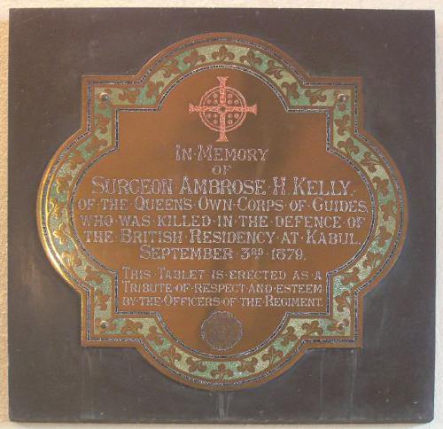 Dublin 06, Ranelagh, Sandford Church