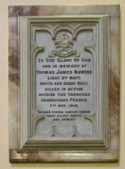 Bowers Memorial