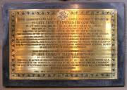 Brannigan & Learmonth Memorial