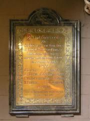 Imperial Yeomanry Memorial