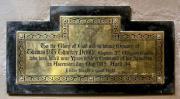 Neville Memorial