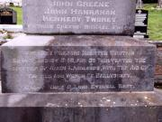 Ballycohey 1868 Memorial