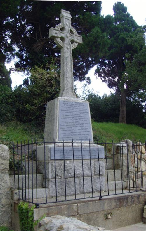 Great War Memorial