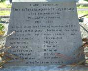 Kilcrumper Memorial