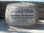 Radford and McCarthy Memorial