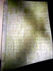 Ballinattin Memorial