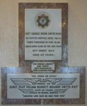 Smyth Memorial