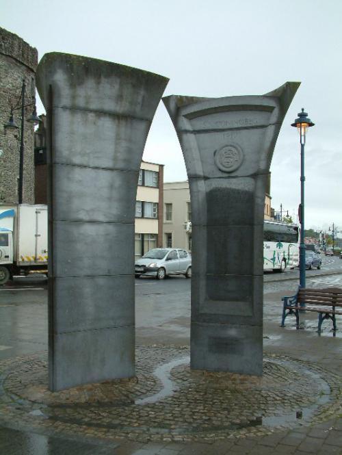Formby-Coningbeg Memorial