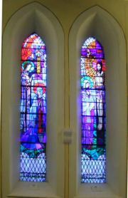 Memorial windows
