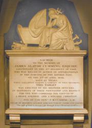 Cumming Memorial