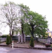 4th Battalion Memorial