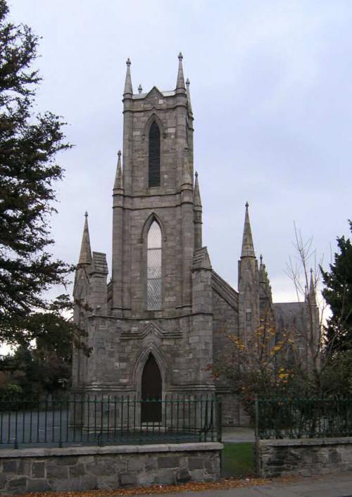 Dublin 04, Donnybrook, St. Mary's Church