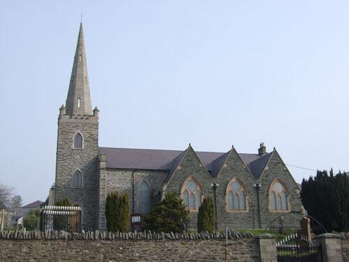 Letterkenny, Conwal Church