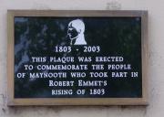 Maynooth 1803 Memorial