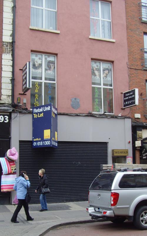 Dublin 01, 94, Talbot Street