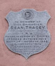Tracey Memorial